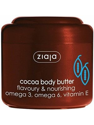 Ziaja Ziaja Cocoa Body Butter - 200 Ml