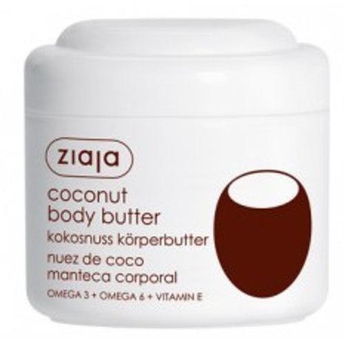 Ziaja Ziaja Coconut Body Butter - 200ml
