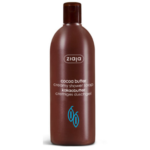 Ziaja Ziaja Cocoa Butter Shower Soap - 500 Ml