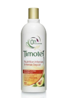 Timotei Timotei Shampoo Intense Repair - 400ml Tijdelijk niet leverbaar!!!