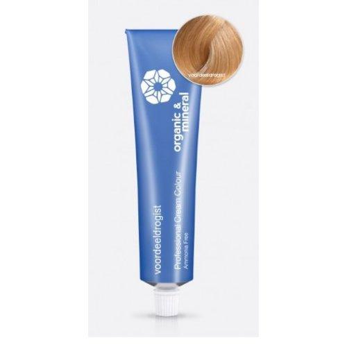Organic & Mineral Organic & Mineral 10/3 Licht Goud Blond - 1 Stuks