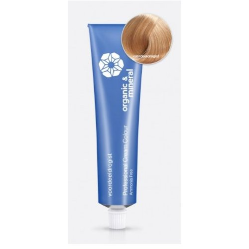 Organic & Mineral Organic & Mineral 10/03 Lightest Beige Blond - 1 Stuks