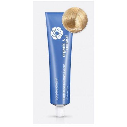 Organic & Mineral Organic & Mineral 12/7 Velvet Blonde - 1 Stuks