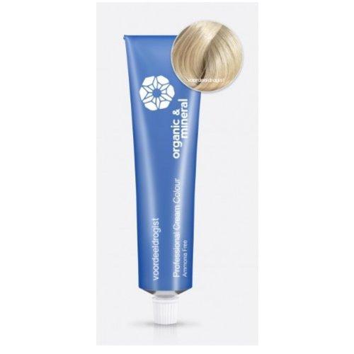 Organic & Mineral Organic & Mineral 12/1 Ash Blond - 1 Stuks