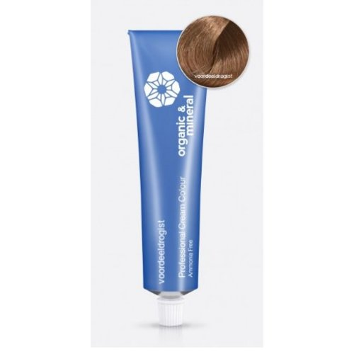 Organic & Mineral Organic & Mineral 77/0 Middenblond - 1 Stuks