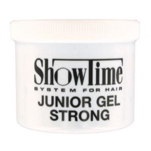Showtime Showtime Junior Gel Strong - 500 Ml