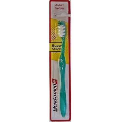 Blend-A-Med Blend-A-Med Tandenborstel Medium - 1 Stuks