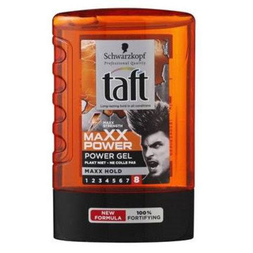 Taft Taft Maxx Power Gel - 300 Ml