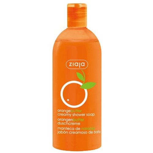 Ziaja Ziaja Orange Showergel - 500 Ml