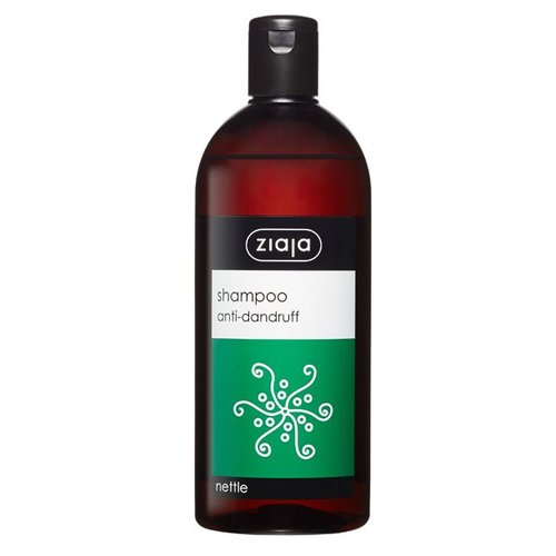 Ziaja Ziaja Shampoo Anti Roos - 500 Ml