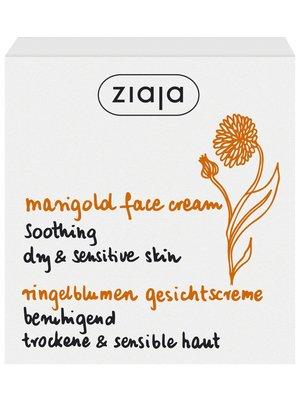 Ziaja Ziaja Calendula Gezichtscreme - 50 Ml