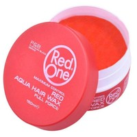 Red One Rood Haar Wax - 150ml