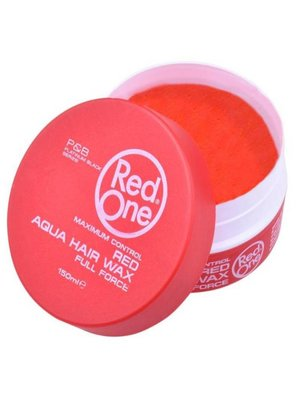 Red one Red One Rood Haar Wax - 150ml