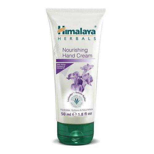 Himalaya Himalaya Herbals Handcream Nourishing - 50 Ml