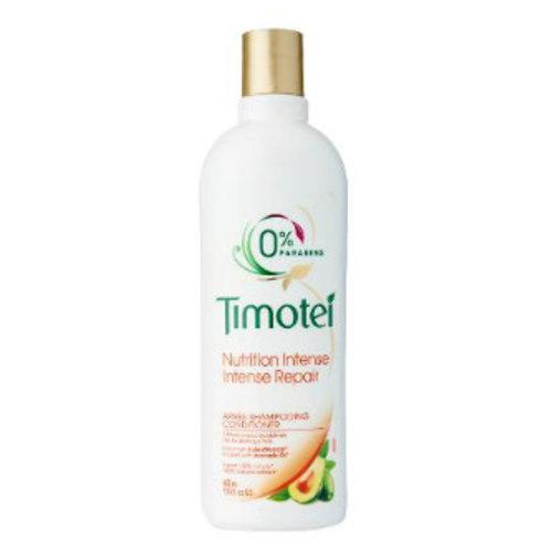 Timotei Timotei Conditioner Intens Repair - 400ml