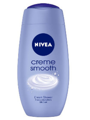 Nivea Nivea Douchecreme Creme Smooth - 750 Ml