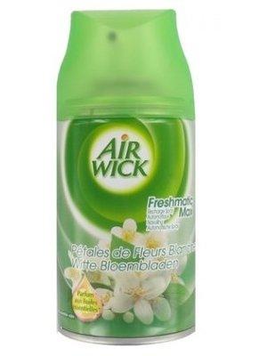 Airwick Airwick Freshmatic Navul Witte Bloem - 250 Ml