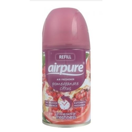 Airpure Airpure Freshmatic Navul Pomegranata Citrus - 250ml
