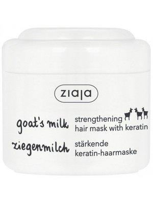 Ziaja Ziaja Geitenmelk Haarmasker - 400 Ml