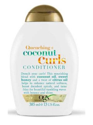 Organix Organix Coconut Curls Conditioner - 385 Ml