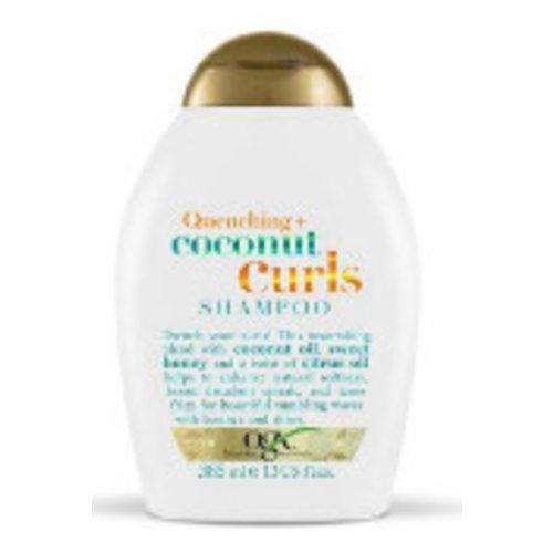 Organix Organix Coconut Curls Shampoo - 385 Ml