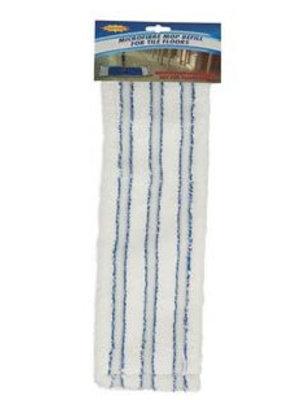 Microfibre Microfibre Dweil Navul - 60x20cm