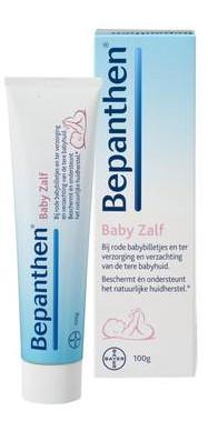 Image of Bepanthen Bepanthen Zalf Baby - 100 Gram