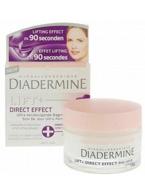 Diadermine Diadermine Lift+ Dagcreme Direct Effect - 50 Ml tijdelijk niet lerverbaar!!!