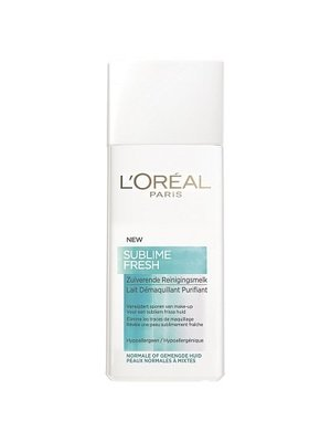 Loreal Dermo Expertise Triple Active Milk - 200 Ml
