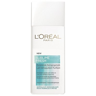 Loreal Dermo Expertise Triple Active Milk – 200 Ml