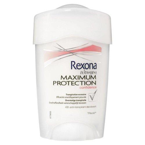 Rexona Rexona Women Deo Cream Maximum Protect - 45 Ml