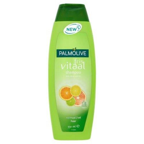 Palmolive Palmolive Shampoo Fris En Volume - 350 Ml