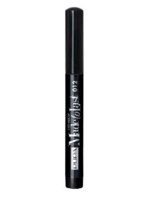 Pupa PUPA MADE TO LAST WATERPROOF OOGSCHADUW STICK 012 - BLACK