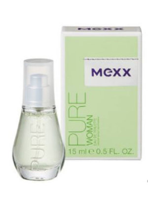 MEXX Mexx Pure Women Edt Spray - 15 Ml