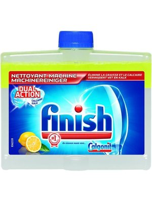Finish Finish Machinereiniger Lemon - 250 Ml