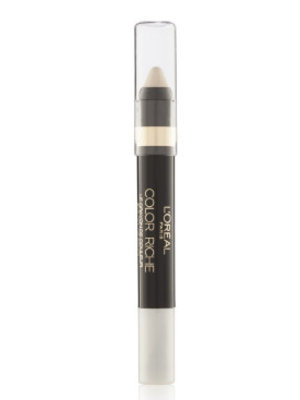 L'OREAL L'OREAL PARIS COLOR RICHE OOGPOTLOOD 09 CHARMING WHITE - 1 STUKS