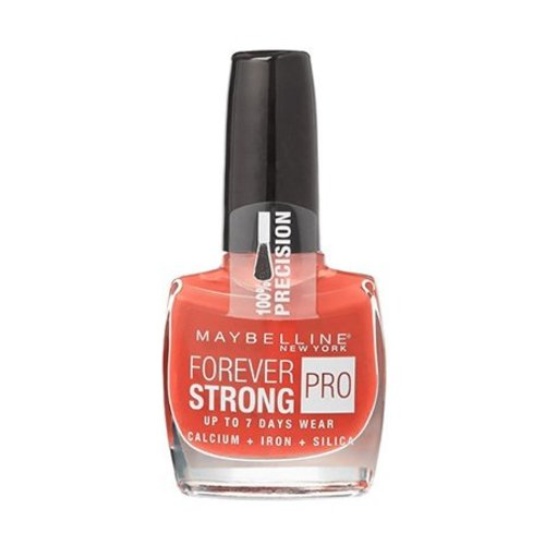 MAYBELLINE Maybelline Forever Strong Pro 460 Orange Couture - 1 Stuks