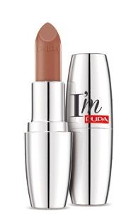 Pupa Pupa Milano I'am Lipstick Sunny Cream 108 – 1 Stuks
