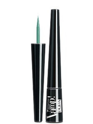 Pupa PUPA MILANO VAMP DEFINITION LINER EMERALD GREEN - 500