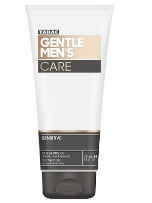 TABAC TABAC GENTLE MEN'S CARE SHOWERGEL - 200 ML