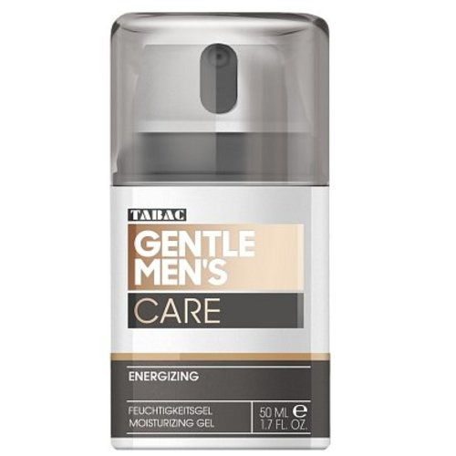 TABAC Tabac Gentle Men's Care Moisturizing Gel - 50 Ml