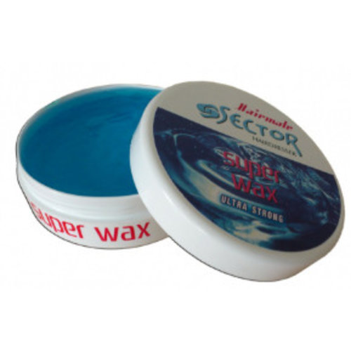 Sector Sector Super Wax Ultra Strong - 150 Ml