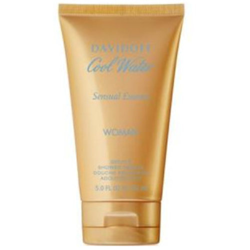 DAVIDOFF DAVIDOFF COOL WATER SENSUAL ESSENCE SHOWERGEL - 150 ML