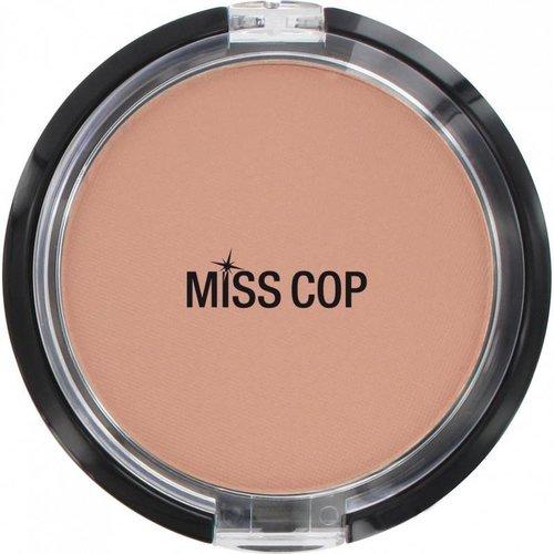 Miss Cop Miss Cop Compact Powder Beige Naturel 02 - 1 Stuks