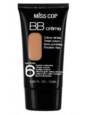 Miss Cop Miss Cop Bb Creme Very Light 01 - 1 Stuks