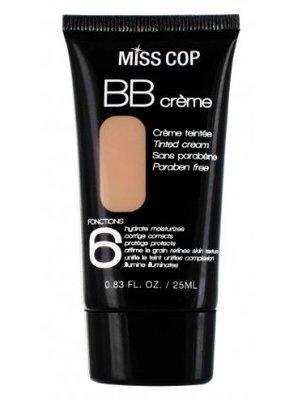 Miss Cop MISS COP BB CREME MEDIUM LIGHT 02 - 1 STUKS