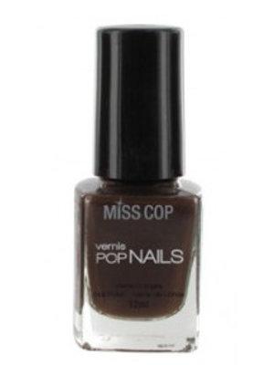 Miss Cop MISS COP NAGELLAK POP NAILS EXPRESSO NR 47 - 1 STUKS