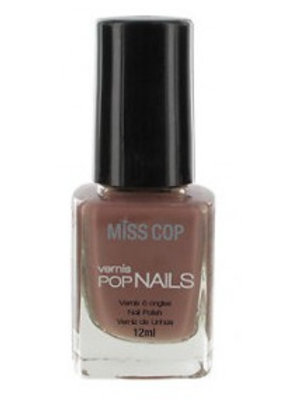 Miss Cop MISS COP NAGELLAK POP NAILS TAUPE NR 45 - 1 STUKS
