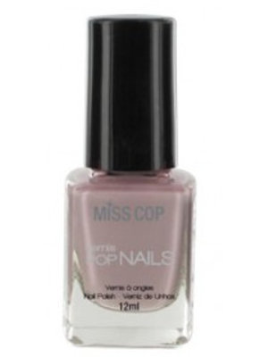 Miss Cop MISS COP NAGELLAK POP NAILS GRIS VIOLINE NR 39 - 1 STUKS