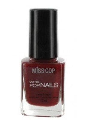Miss Cop MISS COP NAGELLAK POP NAILS ROUGE BORDEAUX NR 35 - 1 STUKS